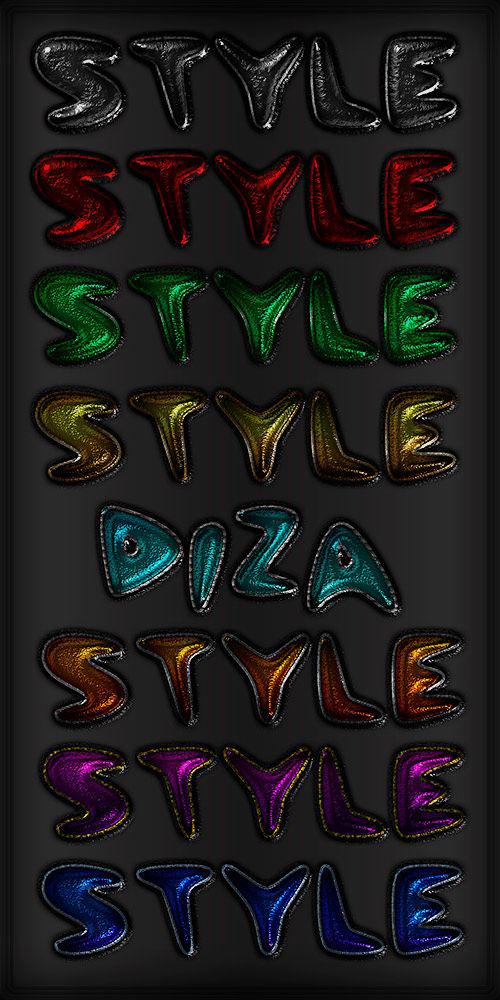 Text Styles - 47