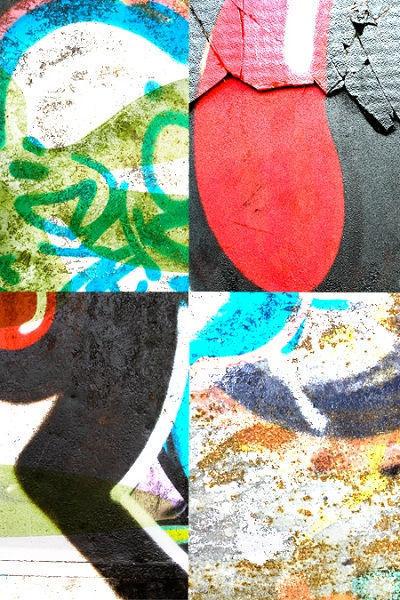 Граффити Сток-фото