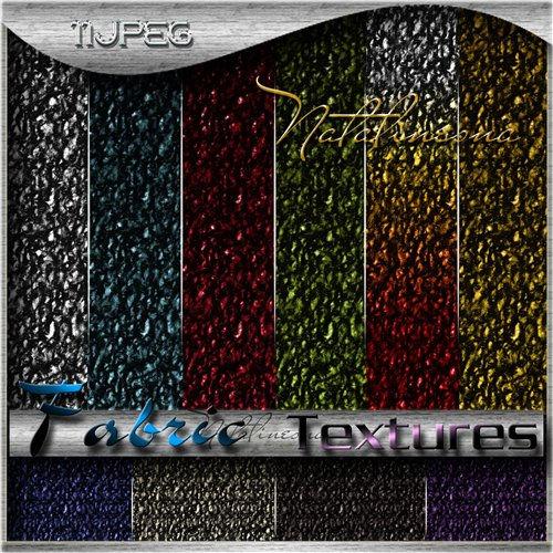 Текстуры ткани для фотошопа. Fabric  textures for Photoshop