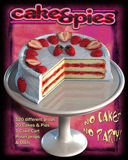 Exnem Cake & Pies