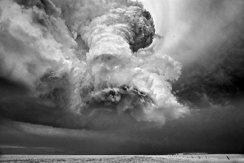 Черно-белые бури Митча Добраунера (Mitch Dobrowner)