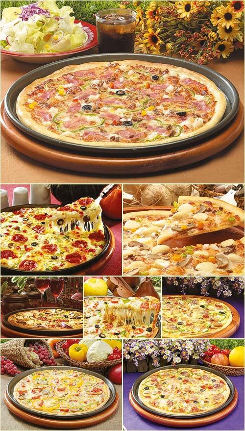 Photostock  - Pizza