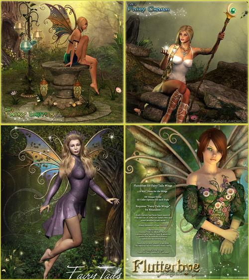 Fairy Extravaganza