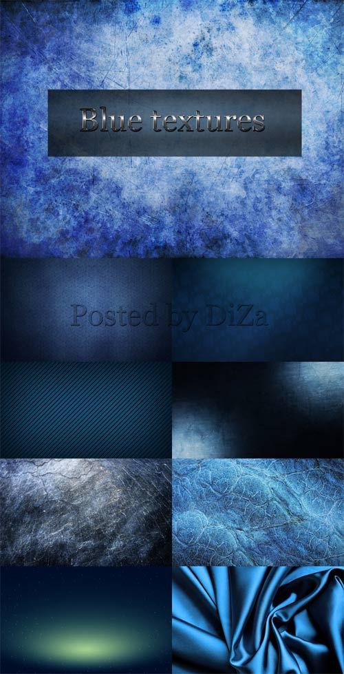 Голубые текстуры | Blue textures
