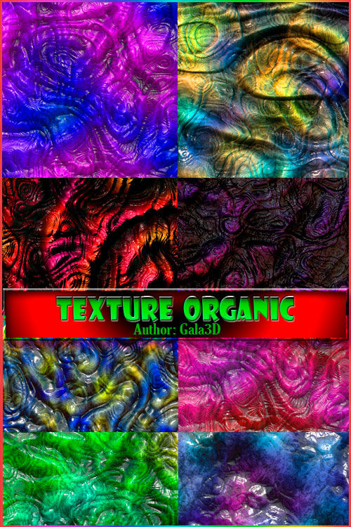 Органическая текстура