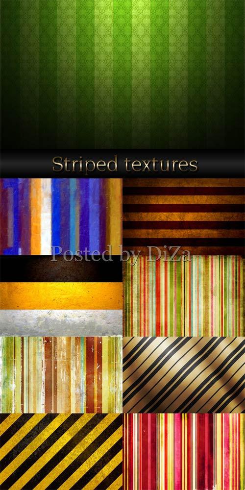 Полосатые текстуры