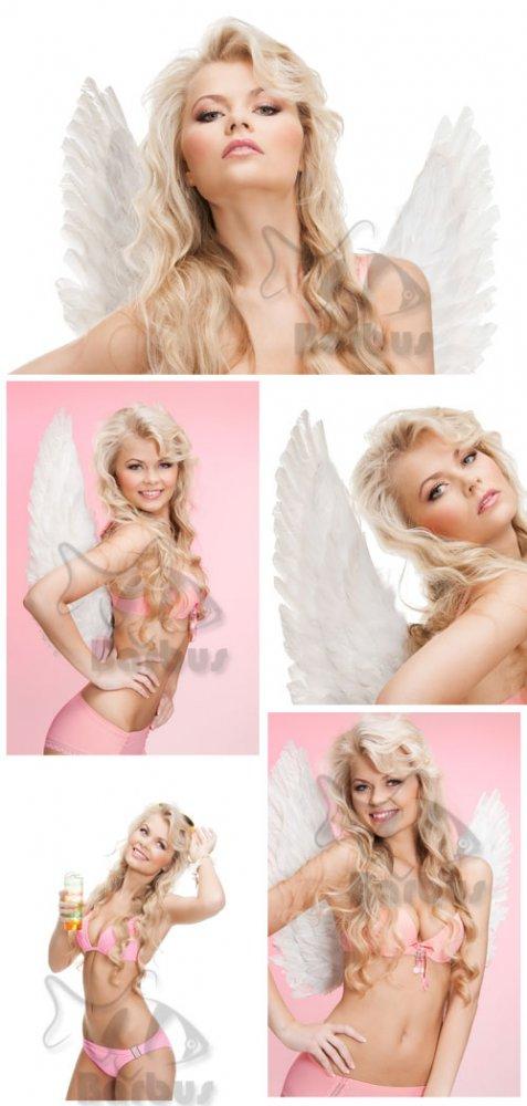 Lovely angel / Нежный Ангел