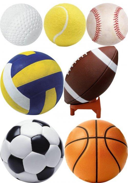 Фотосток: спортивный инвентарь - мяч
