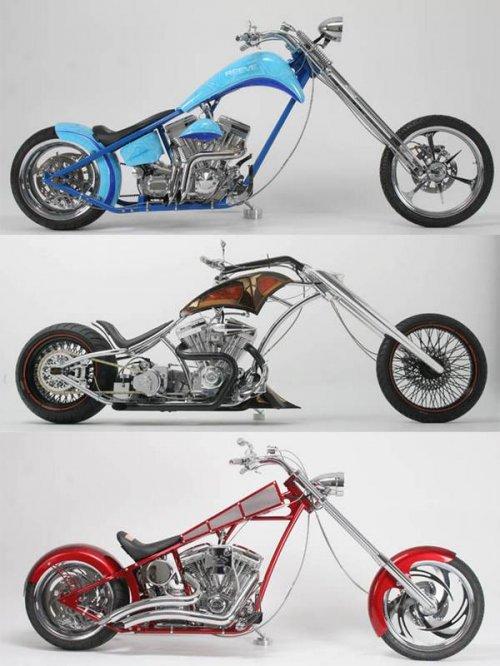 Мотоциклы - Большая подборка изображений