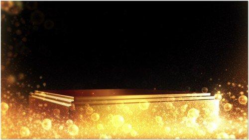 Футаж высокого качества - Золотая Эра