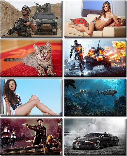 LIFEstyle News MiXture Images. Wallpapers Part (232)