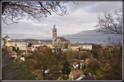 Видео обучающее для photoshop - Городской пейзаж