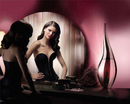 Шаблон  женский  ''Зеркало души''