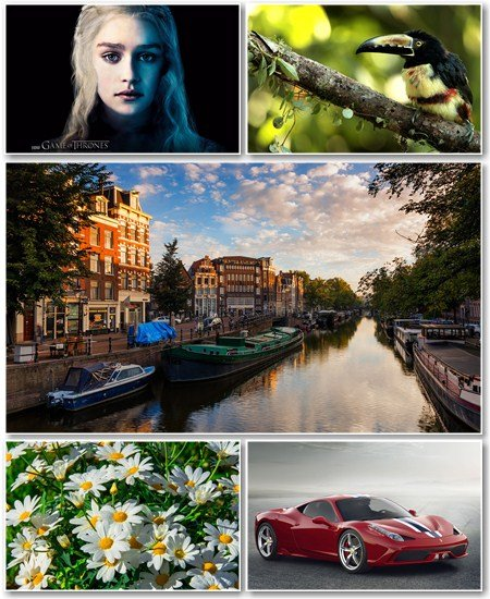 Best HD Wallpapers Pack №1023