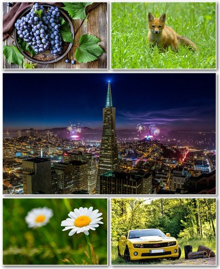 Best HD Wallpapers Pack №1028