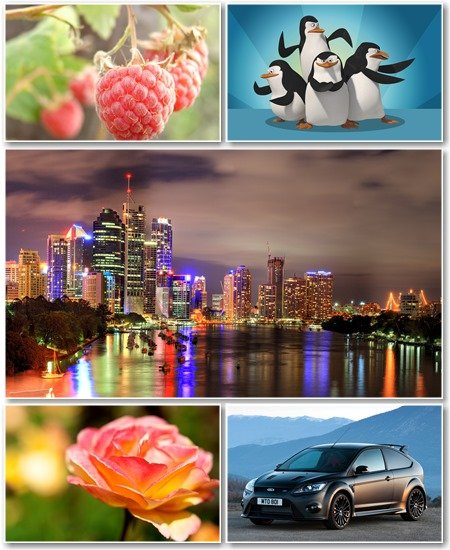 Best HD Wallpapers Pack №1041