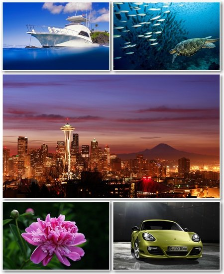 Best HD Wallpapers Pack №1045