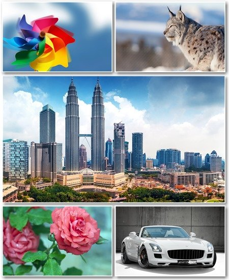 Best HD Wallpapers Pack №1047