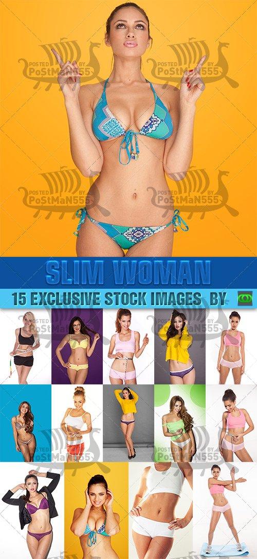 Девушки в прекрасной спортивной форме, стройные | Beautiful slender girl, С ...