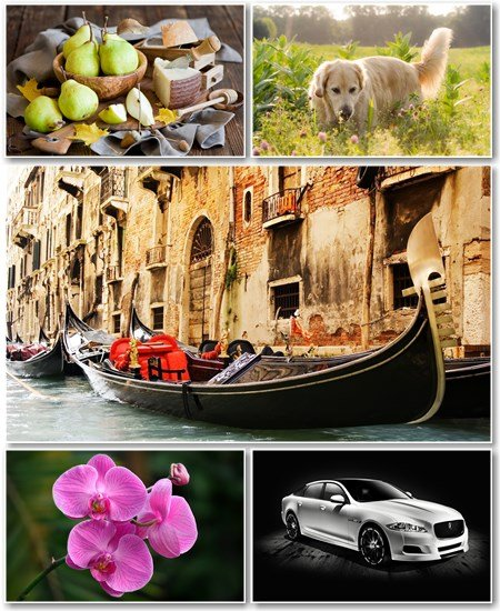 Best HD Wallpapers Pack №1054
