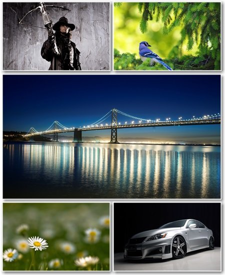 Best HD Wallpapers Pack №1060