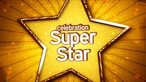 Проекты для After Effects - Celebration Super Star и Motion Graphics Juvenil