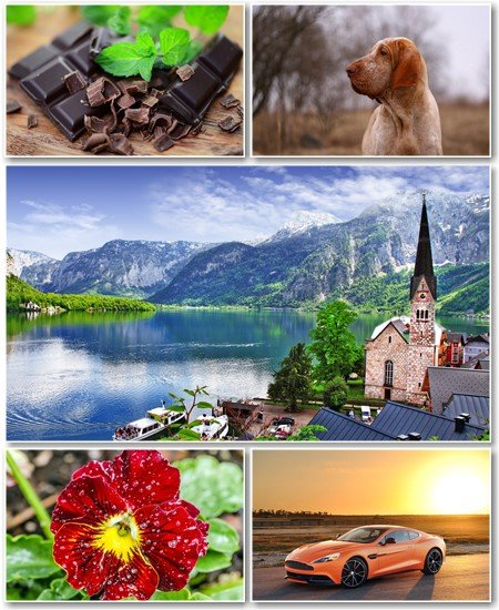 Best HD Wallpapers Pack №1072