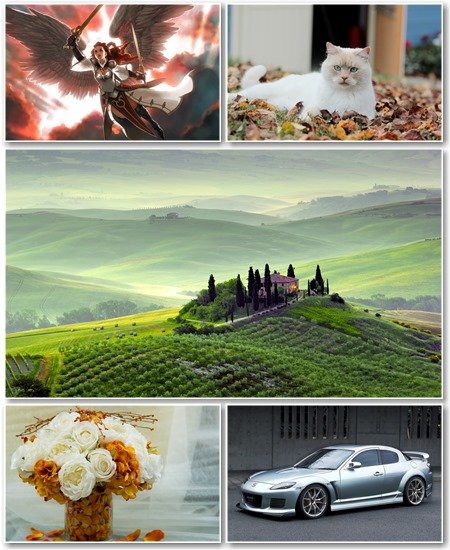 Best HD Wallpapers Pack №1074