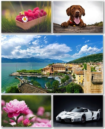 Best HD Wallpapers Pack №1082