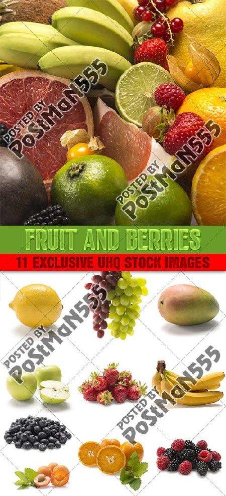 Фрукты и ягоды - Натуральные витамины | Fruits and berries - Natural Vitami ...