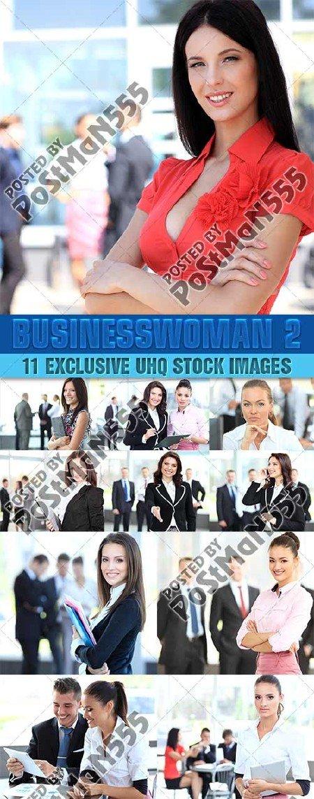 Молодая предприимчивая девушка, успешный бизнес | Enterprising young woman, ...