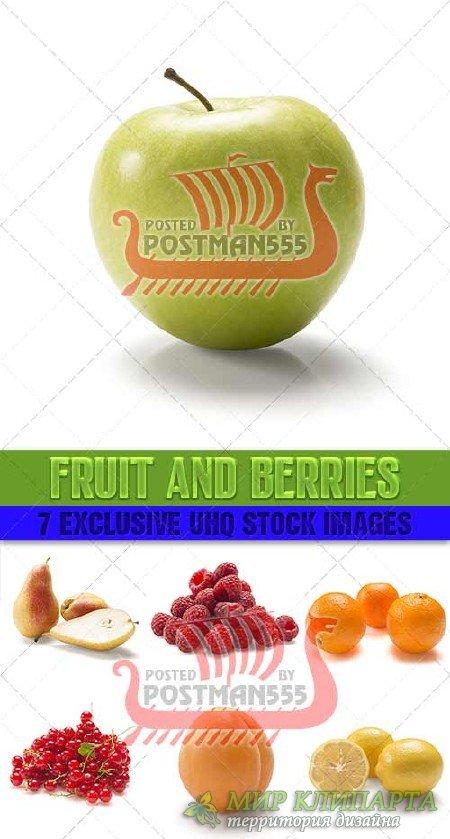 Фрукты и ягоды - Натуральные витамины, 2 | Fruits and berries - Natural Vit ...