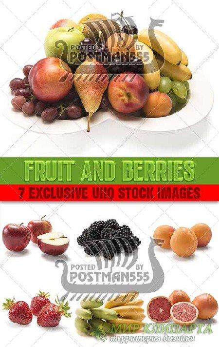Фрукты и ягоды - Натуральные витамины, 3 | Fruits and berries - Natural Vit ...