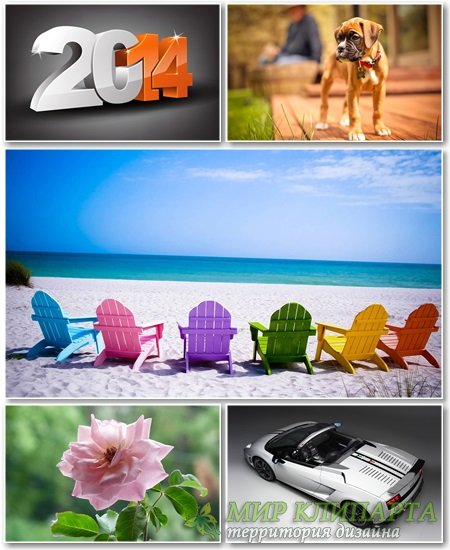 Best HD Wallpapers Pack №1124