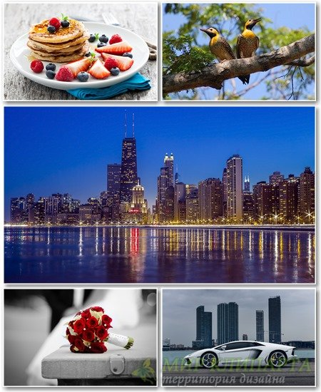 Best HD Wallpapers Pack №1159