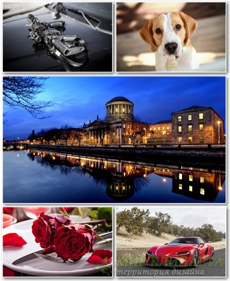 Best HD Wallpapers Pack №1160