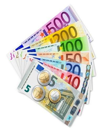 Евро / EURO