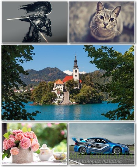 Best HD Wallpapers Pack №1173