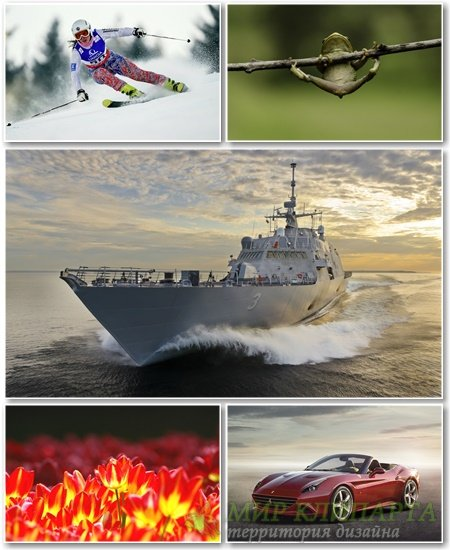 Best HD Wallpapers Pack №1191