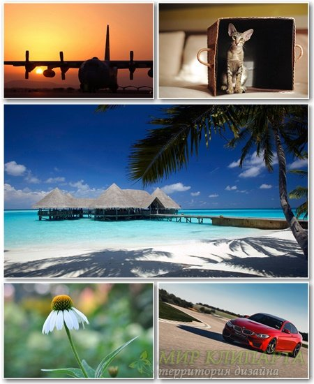 Best HD Wallpapers Pack №1192