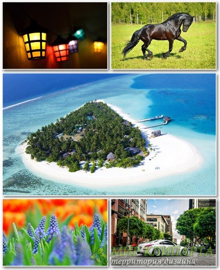 Best HD Wallpapers Pack №1194