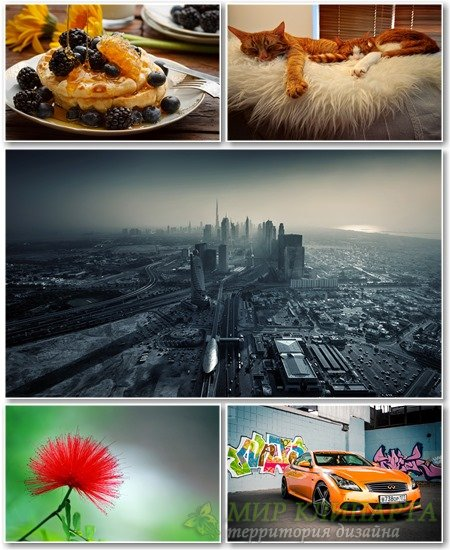 Best HD Wallpapers Pack №1195