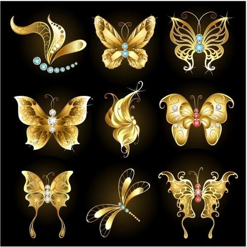 Бабочки / Butterfly