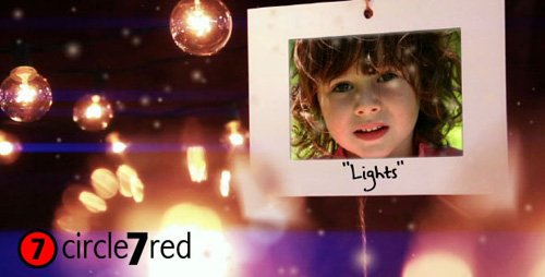 Lights - Project for After Effects (Videohive)