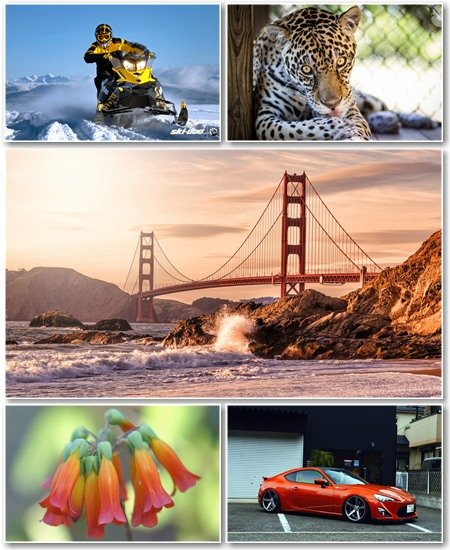 Best HD Wallpapers Pack №1215