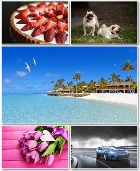 Best HD Wallpapers Pack №1220