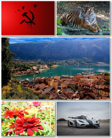Best HD Wallpapers Pack №1222