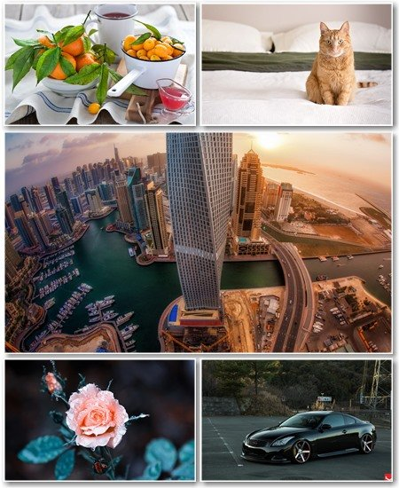 Best HD Wallpapers Pack №1223