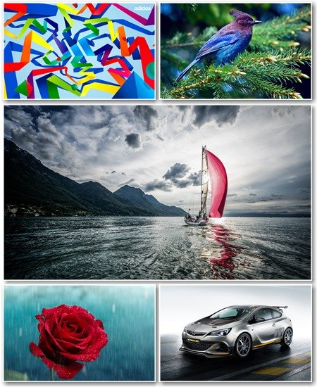 Best HD Wallpapers Pack №1224