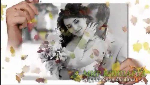 Свадебный проект для ProShow Producer - Цветочная свадьба